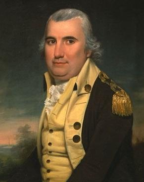 Charles C Pinckney