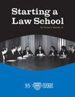 Starting a Law School